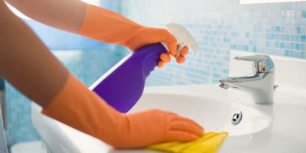 Standard Cleaning Services