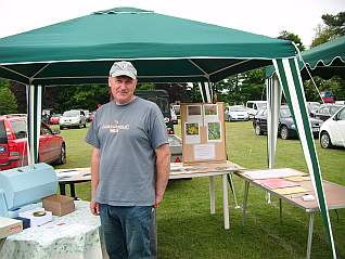 Hollingbourne Fete - June 2012