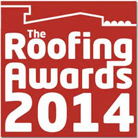 Roofing Awards 2014