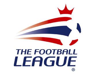The Football League Ltd Logo